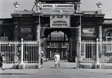 laribosiere 1945